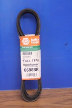 NAPA Gates 6698BR-O Accessory Drive Belt ( TORO 5800) - $15.00