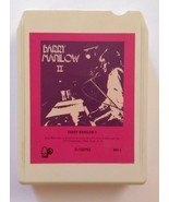 Barry Manilow II (8-Track Tape, S123765) - $7.20