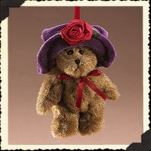"Boyds Bears ""Lissy"" #562305-  3.5"" Bear Ornament- NWT- 2005-Retired - $19.99"