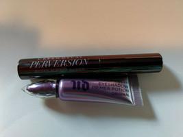 Urban Decay Perversion Mascara & Eyeshadow Primer Potion Mini Sample Set - $10.84