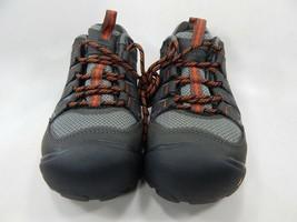 Keen Boulder Low Size US 8.5 2E WIDE EU 41 Men's Steel Toe Work Shoes 1018654 - $76.39