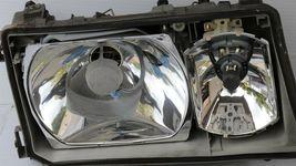 Mercedes W201 190E 190D 2.3-16 Cosworth 16v Euro Headlight Set L&R image 8