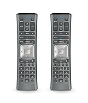 Set of TWO XFINITY Comcast XR11 Voice Activated Backlit Remote Control - $29.02