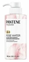 Pantene Pro-V Blends Rose Water Shampoo, 10.1 fl oz (Pack of 2) - $28.16