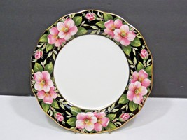 "Royal Albert Bone China Provincial Flowers Alberta Rose Plate 8.25"" - $37.62"
