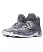 Men's Nike Jordan Generation 23 Basketball Shoes Cool Grey Size 9.5. Ret... - $64.19
