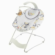 Fisher Price See & Soothe Deluxe Bouncer REPLACEMENT toy mobile - $14.80