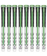 8 Golf Pride MCC Align Green Standard Golf Grips NEW FOR 2019 - $74.95