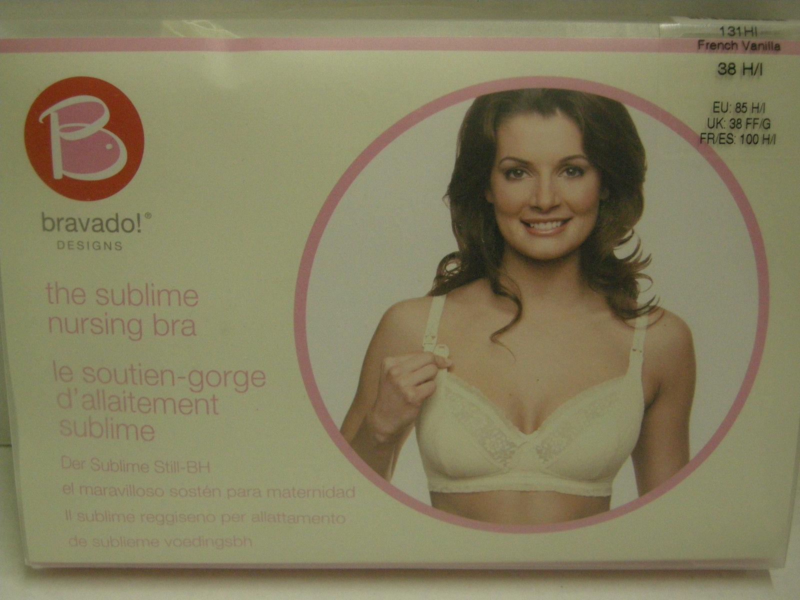 Bravado, The Sublime Nursing Bra, Size 38 and 15 similar items