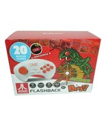 Atari Flashback Blast! Vol 1 Retro Gaming 20 Built-In Video Games Centipede - $32.62