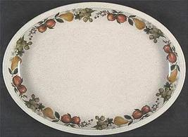 Wedgwood Quince Oval Platter - $44.54