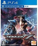 Tekken 7 Japanese Ver. [video game] - $133.25