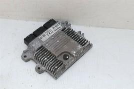 Nissan Juke ECU ECM PCM Engine Control Module Computer BED300-000-A1