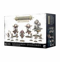 Warhammer AOS - Kharadron Overlords - BARAK-NAR SKYFLEET - 2020 Battleforce Set - $195.00