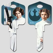 Star Wars Key Blanks (SC1, Princess Leia) - $9.79