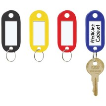 Mmf industries label window key tags  6 pk  thumb200