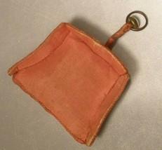 Antique Figural Dust Pan Pincushion - $25.00