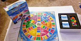 Trivial Pursuit Best of Genus Edition Board Game 1-4 Players 60-180 minute play - $35.63