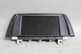 "2011 2012 2013 2014 BMW 320i 328i GPS TV 6.5"" INFORMATION DISPLAY SCREEN... - $93.31"