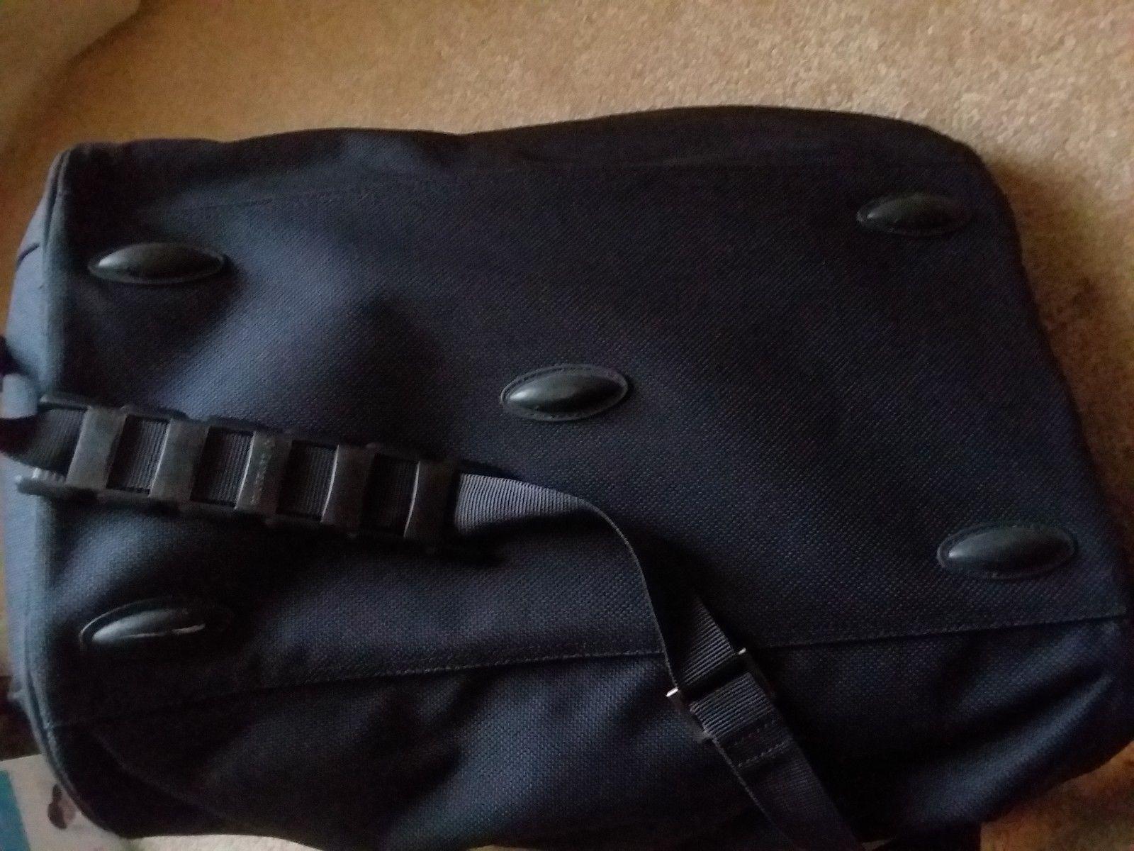 Samsonite Gray Yellow Travel Case Duffel Luggage image 7
