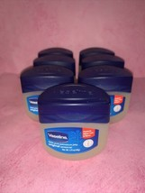 7 Vaseline 100% Pure Petroleum ORIGINAL jelly 1.75OZ (mini Size) NEW - $24.26