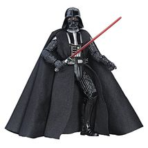 "Star Wars Black Series Darth Vader Action Figure, 6"" [New] - $19.99"