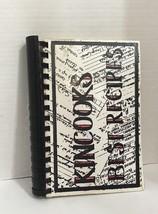 Kincook Best Recipes Vtg Collectible Cookbook - $10.64
