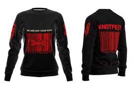 Slipknot we are not your kind  All Printed Sweatshirt for Women - $44.99+