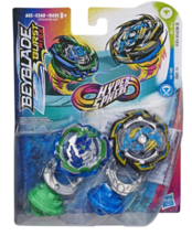 Original Beyblade - Hasbro Hypersphere Ogre O5 & Rock Dragon D5 Dual Pack - $29.00