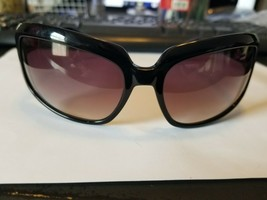 Vintage Oliver Peoples Bella Donna BK  Sunglasses Black Midnight / Black... - $58.41