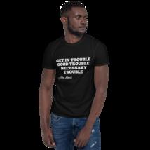 Good Trouble John Lewis T-shirt / Good Trouble T-shirt / John Lewis T-Shirt image 6