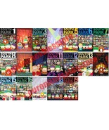 South Park TV Series Complete All 1-19 Seasons DVD Set Collection Episod... - $333.62