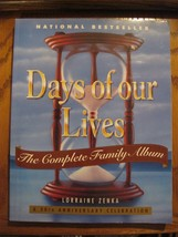 Days of Our Lives: The Complete Family Album: A 30th Anniversary Celebra... - $12.95