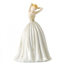Royal Doulton V&A Fashion House Of Worth Vezelyse HN 5817 Figurine NEW BOX - $128.69
