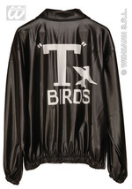 50's Leather Look Greaser  T Bird Jackets - $48.30+