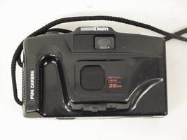 Ikon 35mm Camera Kit w/flash & pouch - $19.79