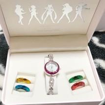 USJ Universal Studios Japan 2018 Sailor Moon 5 WAY Custom Bracelet Watch... - $157.78