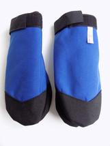 Doggiduds Dog Boots Nylon X-Large-Blue - $16.99