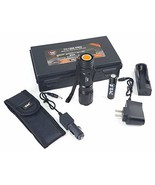 1TAC TC1200 Pro Tactical Flashlight Kit High Power Tactical Flashlight with - $116.95