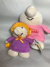 "10"" Ziggy And Vintage Kellytoy  plush toy stuffed Halloween Ziggy - $8.79"