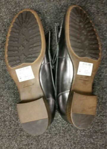 Clarks lady leather casual Shoes Size 5.5