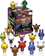 FNAF Pint Size Heroes Mini-Figures Set of 24 - $75.62