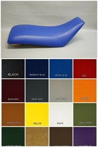 HONDA TRX250EX Seat Cover Sportrax ex 2001-2005 in BLUE or 25 COLORS (5pc) - $27.95