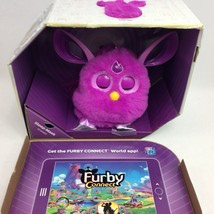 Furby Connect with Bluetooth Purple in Box - $69.99