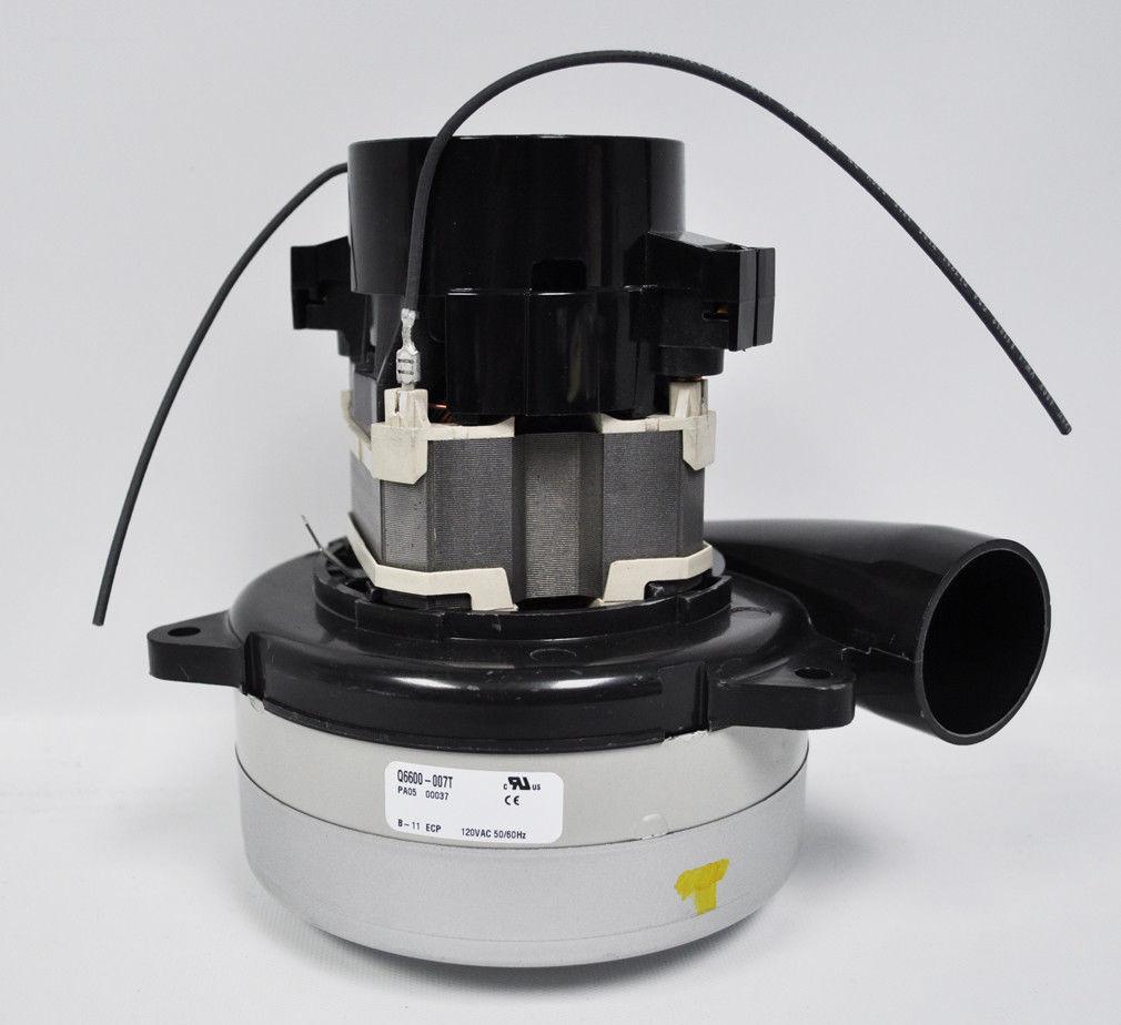 Electrolux CV-2 Centro Aspiradora Motor 6600-007-01
