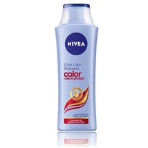 Nivea Color & Care Shampoo for dyed hair 400ml - Made in Germany - - $14.36