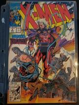 X-MEN #2 Magneto Triumphant!Marvel comics (Nov 1991) - £7.95 GBP