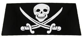 Wholesale Lot 6 Jolly Roger Pirate Calico Jack Rackham Decal Bumper Sticker - $13.88