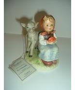 Hummel HUM 182 Good Friends Girl Figurine - $34.99