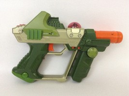 2004 Tiger Electronics Green Lazer Tag Team Ops Laser REPLACEMENT Gun - $22.72